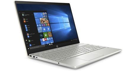 HP Pavilion Premium Laptop - Best Laptops For Microsoft Office