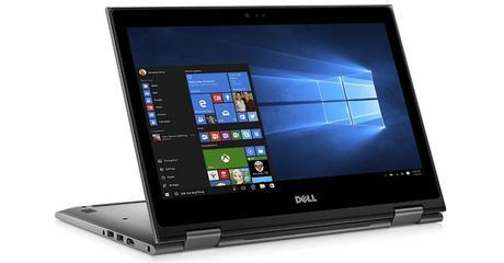 Dell Inspiron 13 5000 - Best Laptops For Microsoft Office