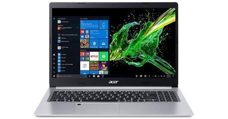 Acer Aspire 5 - Best Laptops For Microsoft Office
