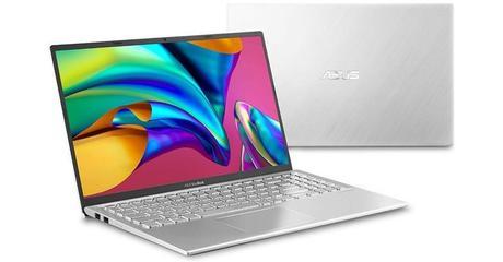 ASUS VivoBook S15 - Best Laptops For Microsoft Office