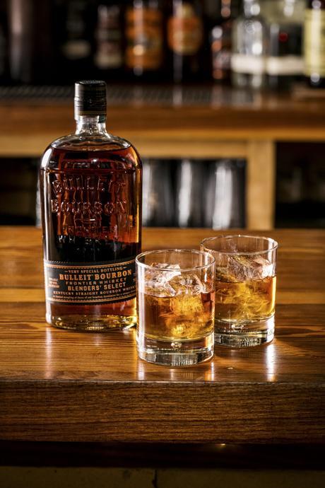 A Review of Bulleit Bourbon Blenders' Select