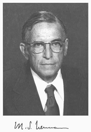 A Small Variation From Conventional Procedure: The Case of Melvin Newman