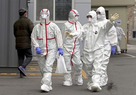 Understanding A Pandemic Outbreak and Ways to Survive