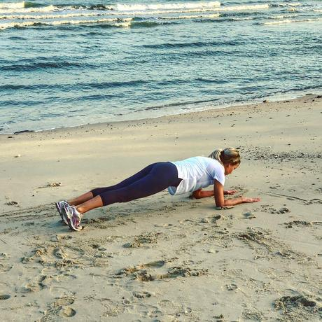 Plank for Weight Loss