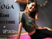 Yoga? This Gaming Addiction Issue
