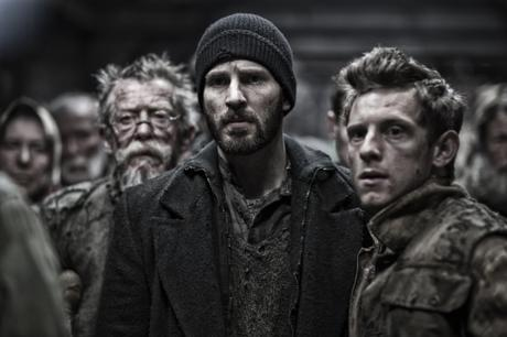 UK Blu-ray™ and DVD Release of Snowpiercer 25th May 2020