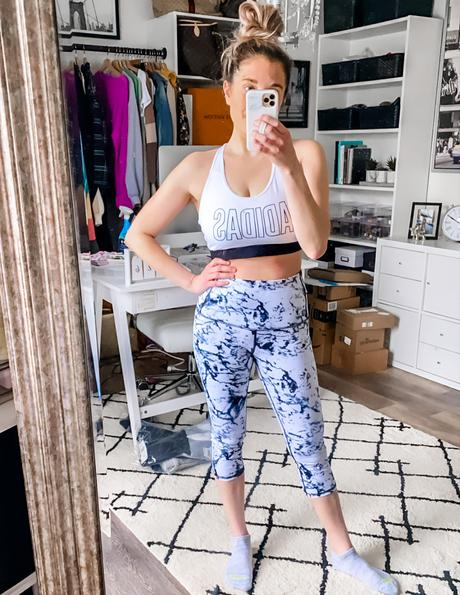 Best workout clothes from Amazon