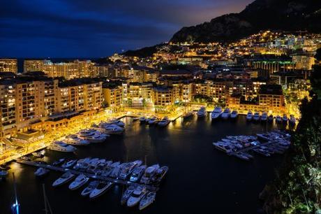 4 Monaco Super Yachts to Make You Go Ohhhhh!