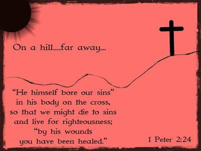 Good Friday to Resurrection Sunday: The World's Three Most Important Days