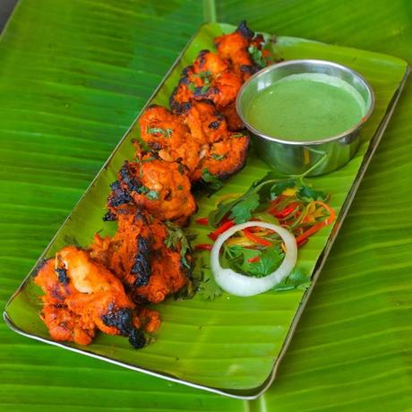 Ultimate Restaurants in Bangalore with classic and traditional Andhra style Cuisine