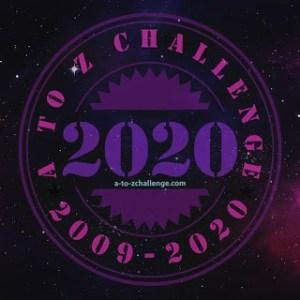 I is for Ideas #AtoZChallenge