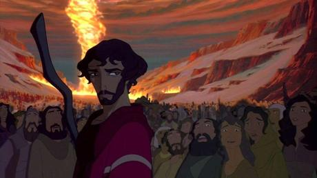 Plague on Humanity or Manna for Modern Times? — A Review of the Available Film Versions of the Story of Moses