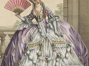 Attire Club Mood Board: Over-the-Top 18th Century Styles