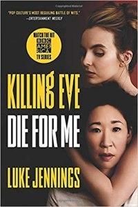 Bee reviews Die For Me by Luke Jennings