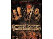 Pirates Caribbean: Curse Black Pearl (2003) Review