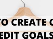 Create Closet Edit Goals
