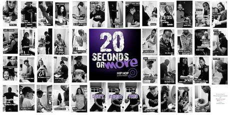 Rap Icon Doug E. Fresh and Songwriter Artie Green Collaborated on New Song and Video, 20 Seconds or More, Featuring 40 Recording Artists, Entertainers, Medical Workers, Athletes, and Business and Civic Leaders