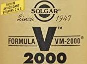 Solgar VM2000 VM75 Multivitamins