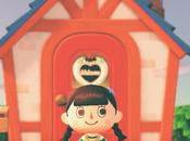 Animal Crossing Horizons: Quiet April Evening