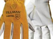 Tillman 1457, Version America's Best-selling Drivers Glove