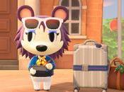 Animal Crossing Horizons: Label's First Visit