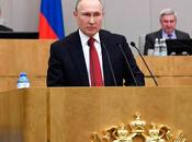 Russia's Constitutional Amendment Foreign Policy