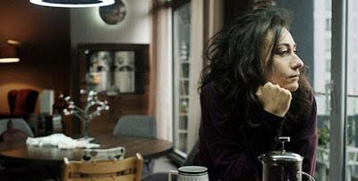 """251. Turkish director Semih Kaplanoglu's seventh feature film """"Baglilik Asli"""" (Commitment) (2019):  An interesting study of the modern educated woman, motherhood, and family ties in a fast developing Turkish economy"""