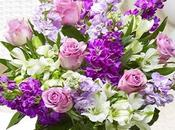 Flowers Always Make Perfect Gift