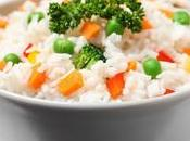 Vegetable, Pasta, Grain Meal Preparations