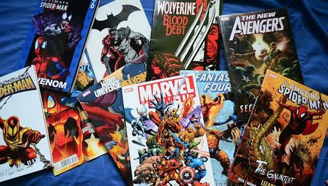 Image: Superhero Comics, by Ralph Leonard Poon on Pixabay