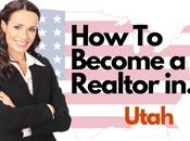 Become Realtor Utah States