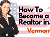 Become Realtor Vermont States