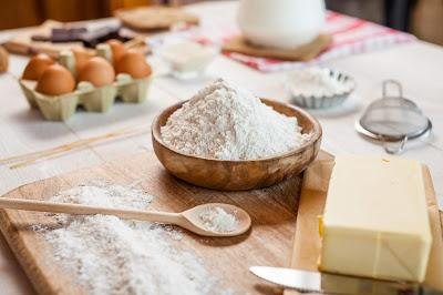 How to Make a Sour Dough Starter (Tutorial)