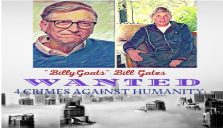 This Is What Bill Gates & The Globalists Don't Want You To Know: 'Collateral Deaths' Of People Dying From Vaccines Could Dwarf The Number Of Deaths Caused By The Pandemic