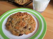 Levain Bakery Oatmeal Raisin Cookies
