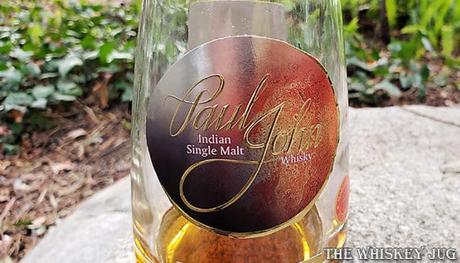 Paul John Mars Orbiter Label