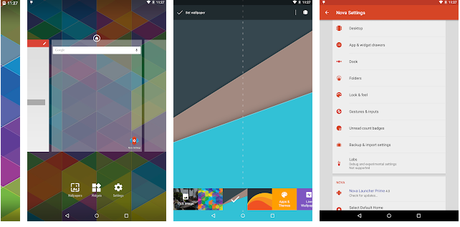 Nova Launcher Prime Apk V6 2 8 Mod Latest Version Free Download Paperblog
