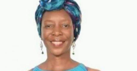 TRIBUTE TO MY BELOVED SISTER BARBARA ALLIMADI—FIGHTER FOR JUSTICE IN UGANDA