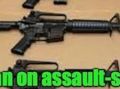 Canada Does What U.S. Refuses Bans Assault Weapons