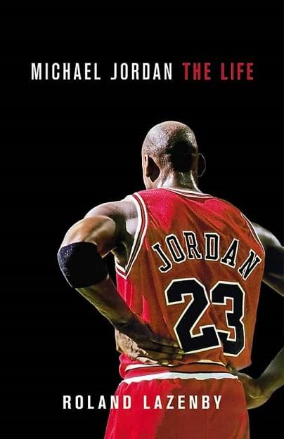 Best Michael Jordan Books - The Life