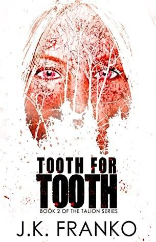 #ToothForATooth by @jk_franko