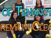 Much Tenancy Cleaning London?