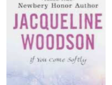 Come Softly Jacqueline Woodson York Setting Post