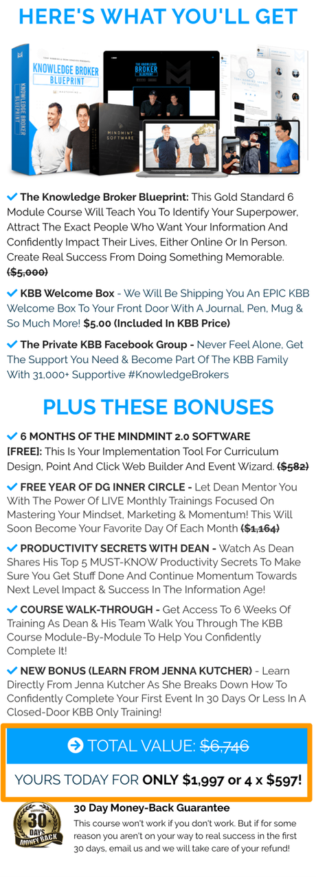 KBB Method Review 2020: Is It Really Worth it? My Opinions