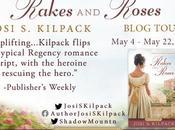Rakes Roses Blog Tour Opens Today!