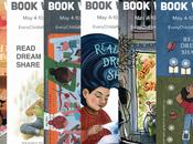 CHILDREN'S BOOK WEEK, 4-10, 2020. Celebrate #BookWeek2020atHome