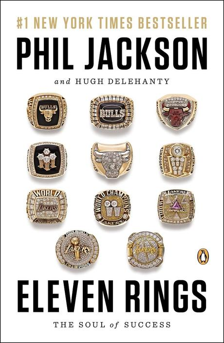 11 Rings Soul of Success Phil Jackson Summary