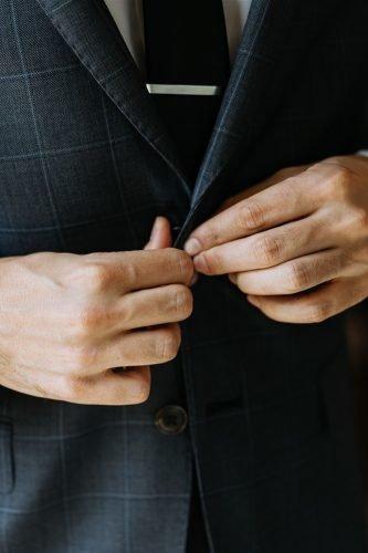 yarra valley elegant vineyard wedding groom suit rick liston