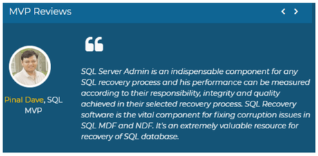 SysTools SQL Recovery Review 2020   Is It Worth The Hype??