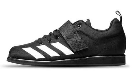 Best Weightlifting Shoes - Adidas Powerlift 4